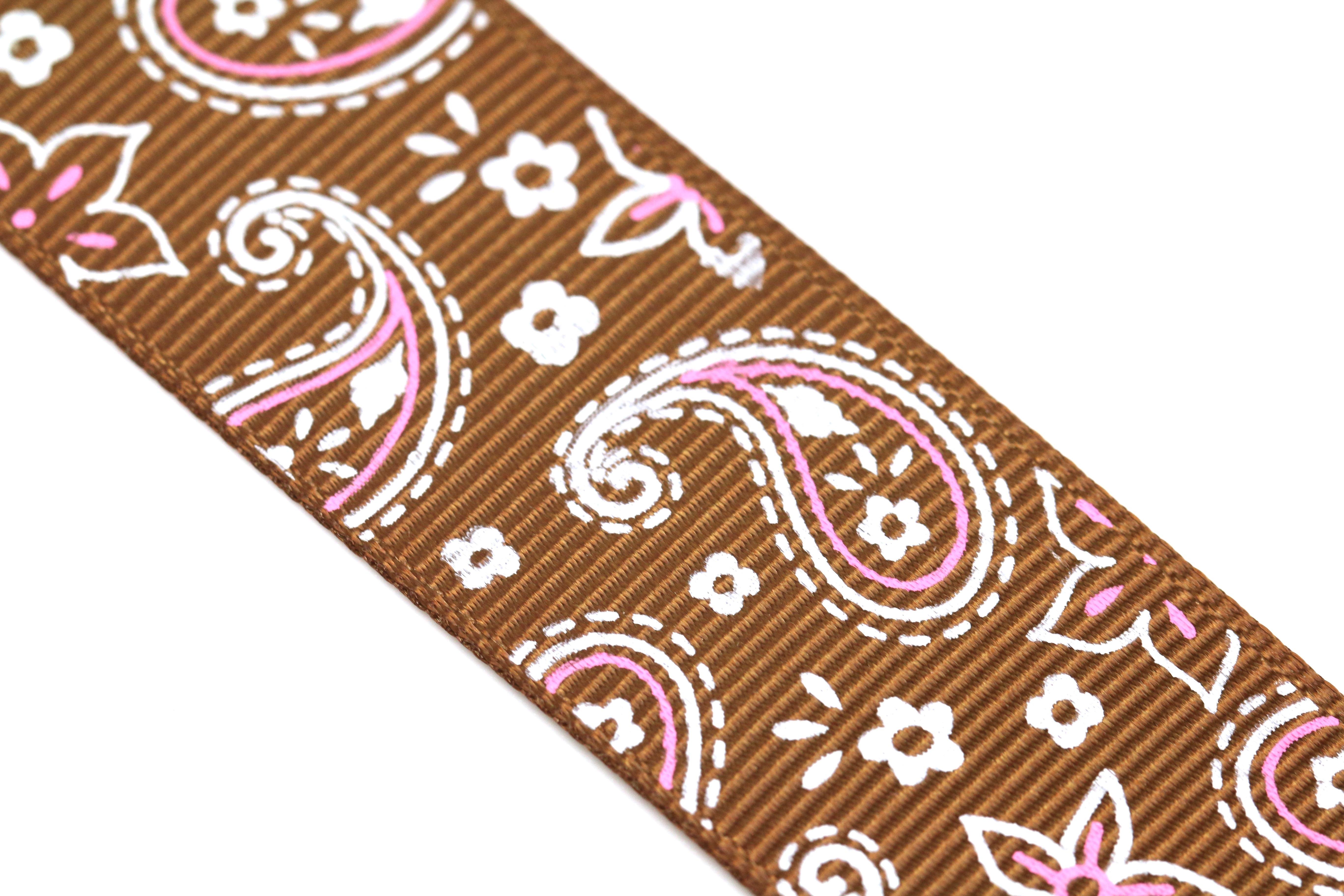 Kreaktiv 1m Deko Ribbon Vintage Deko007