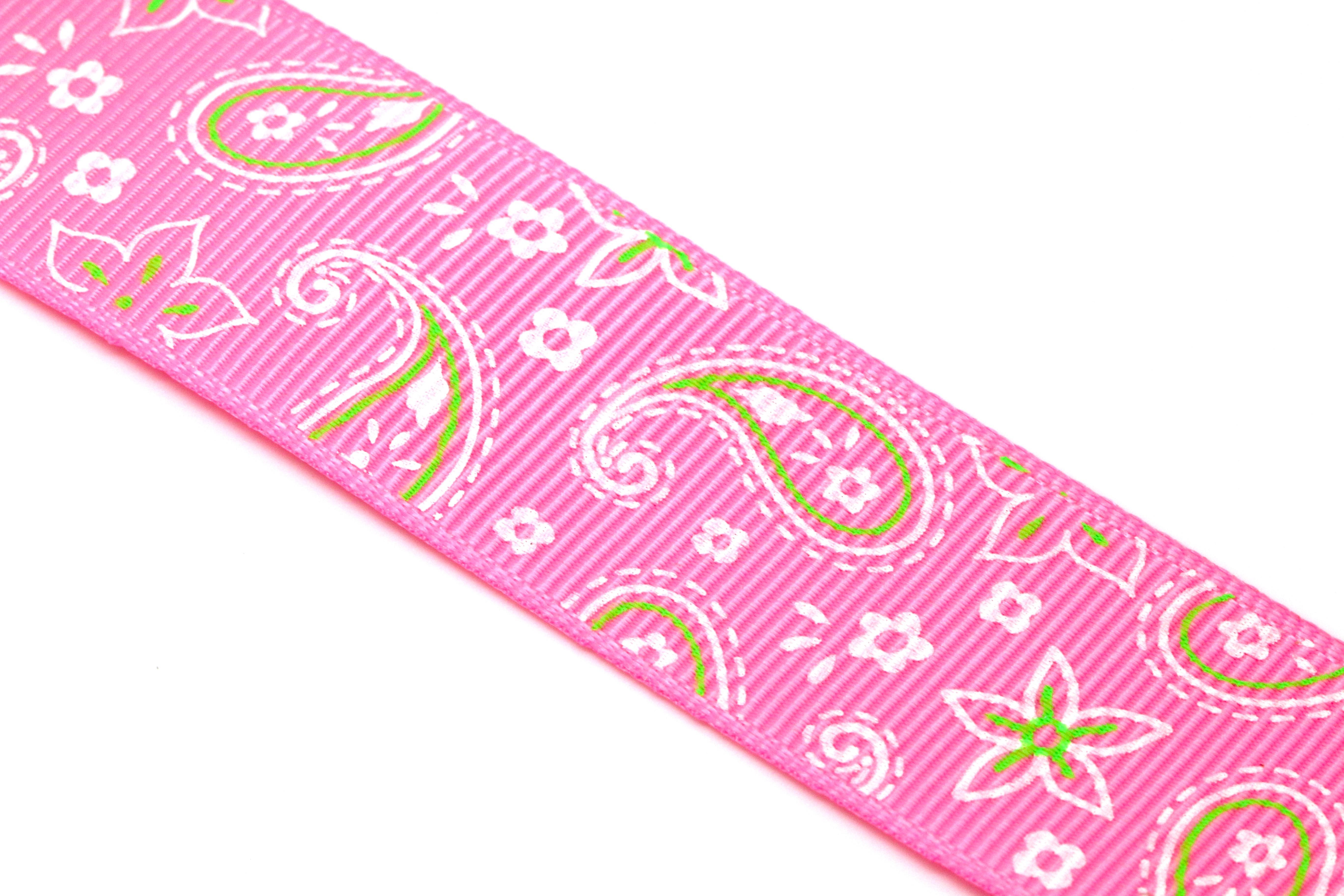 Kreaktiv 1m Deko Ribbon Vintage Deko014
